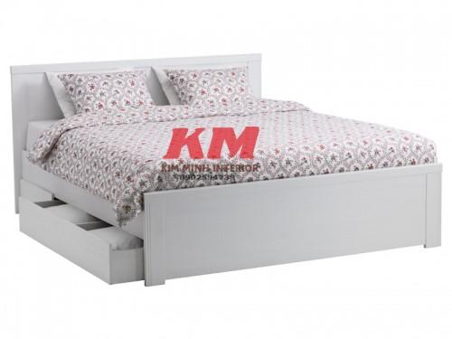 Giường Ngủ Chuyên Dùng Cho Khách Sạn GNKS002