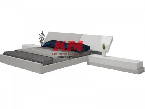 Giường ngủ kiểu nhật GNKN005