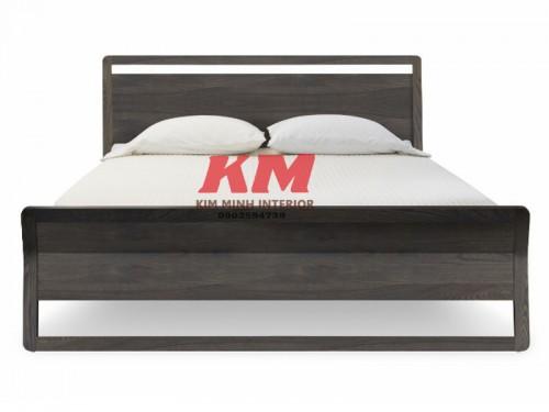 Giường Ngủ Phong Cách Hiện Đại Đẹp Giá Rẻ GNHD005