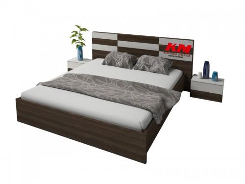 Giường Ngủ Thiết Kế Hiện Đại Đẹp GNHD020