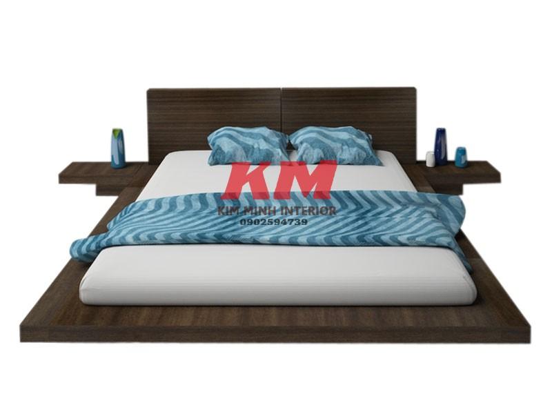 11 mẫu giường ngủ đẹp năm 2018 khuyễn mãi sốc 35%
