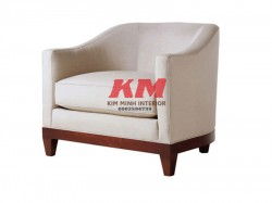 Ghế Sofa Cafe SFC003