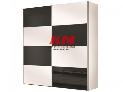 Tủ Quần Áo Acrylic Đóng Theo Yêu Cầu (3.700.000/m2)